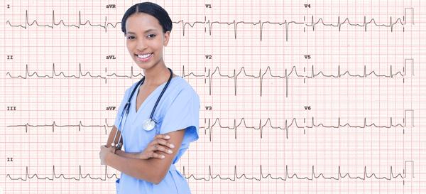 Comment réaliser un électrocardiogramme