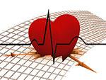 Calcul de la fréquence cardiaque