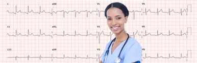Como Realizar um ECG
